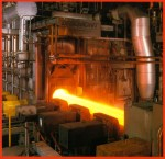 Pusher Furnace